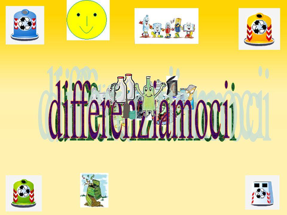 differenziamoci differenziamoci differenziamoci differenziamoci