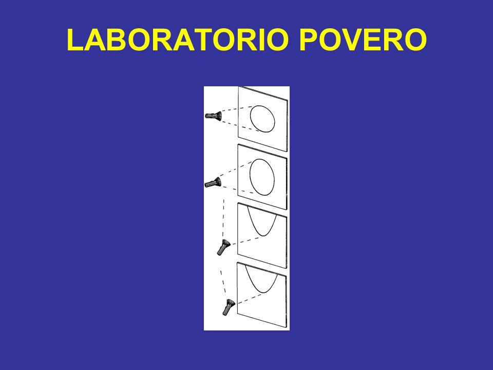 LABORATORIO POVERO