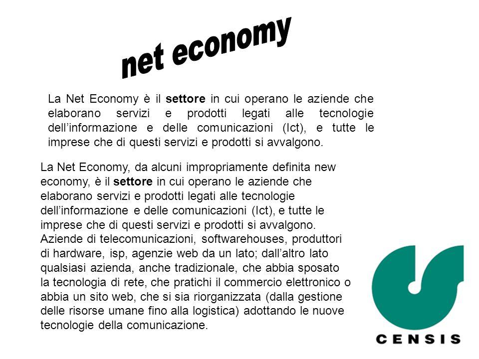 net economy
