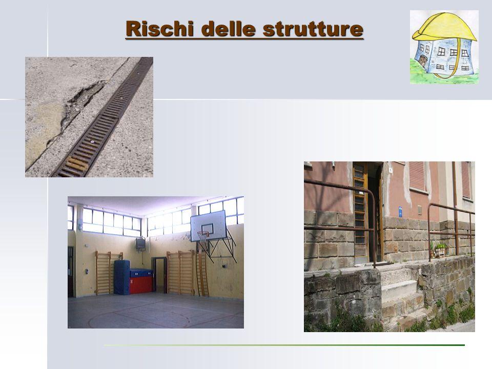 Rischi delle strutture