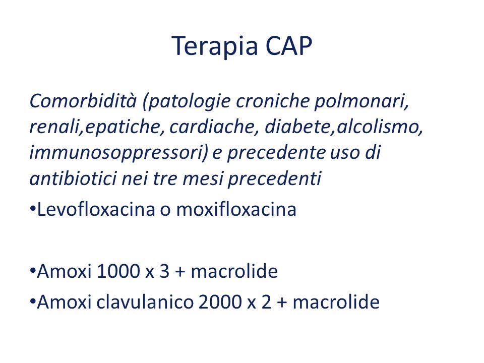 Terapia CAP