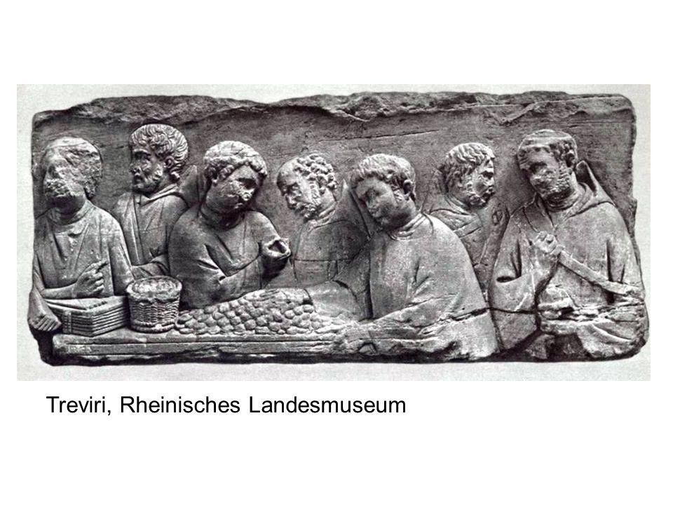 Treviri, Rheinisches Landesmuseum