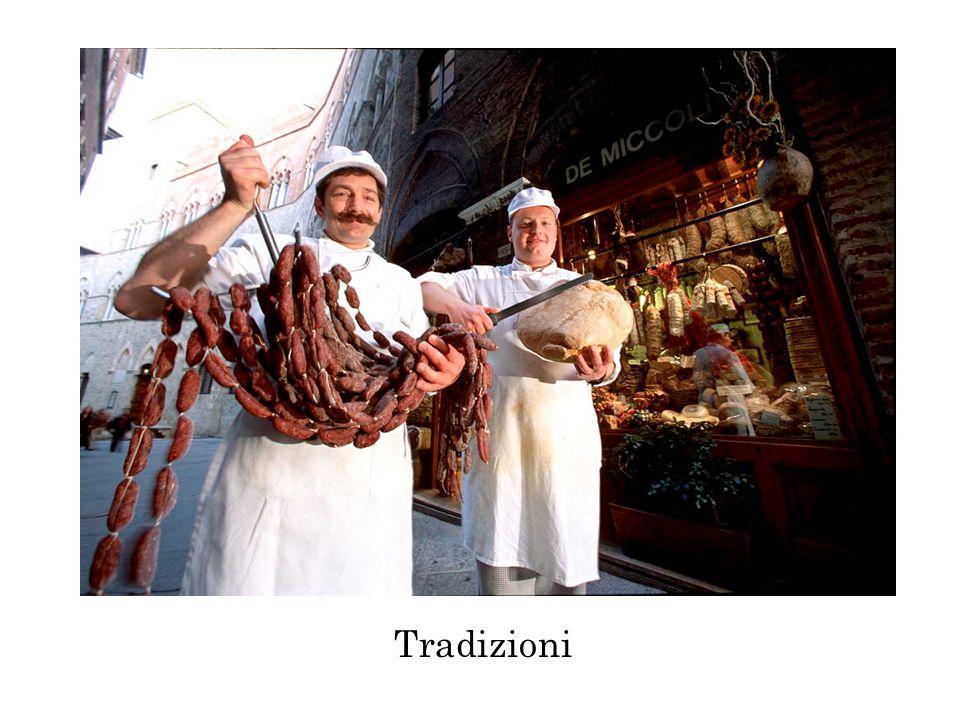 Tradizioni