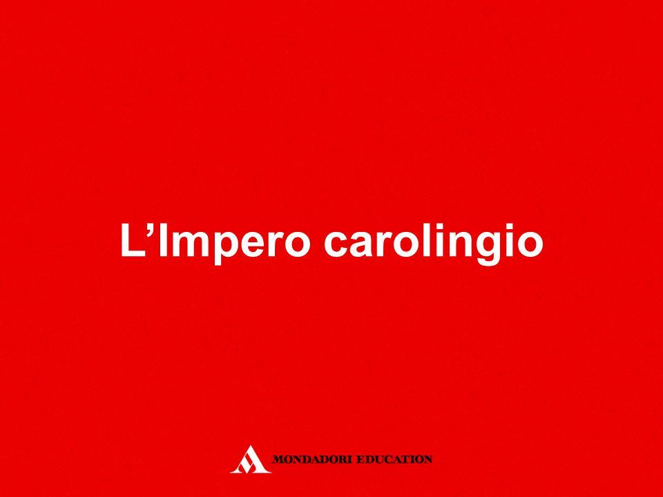 L'Impero carolingio 1