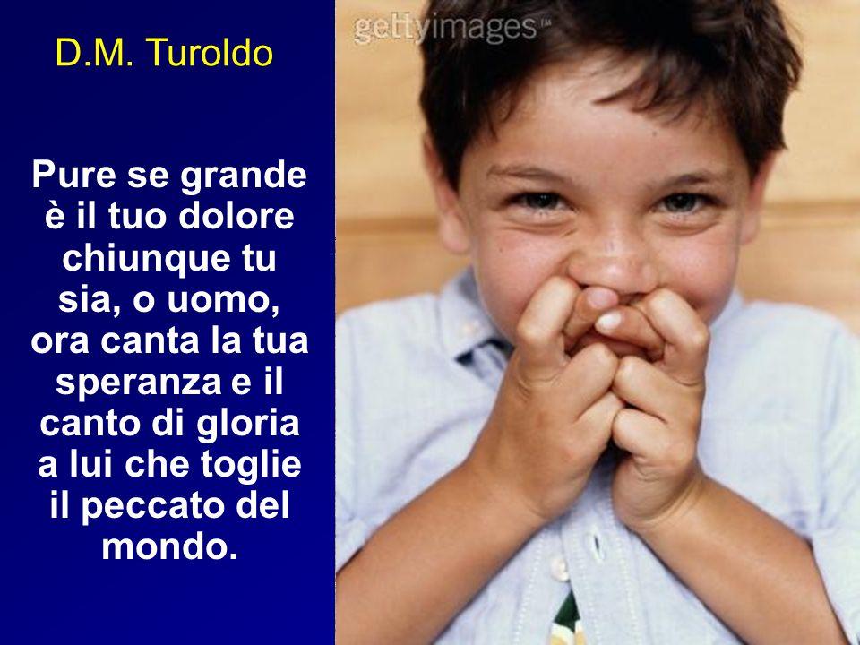 D.M. Turoldo