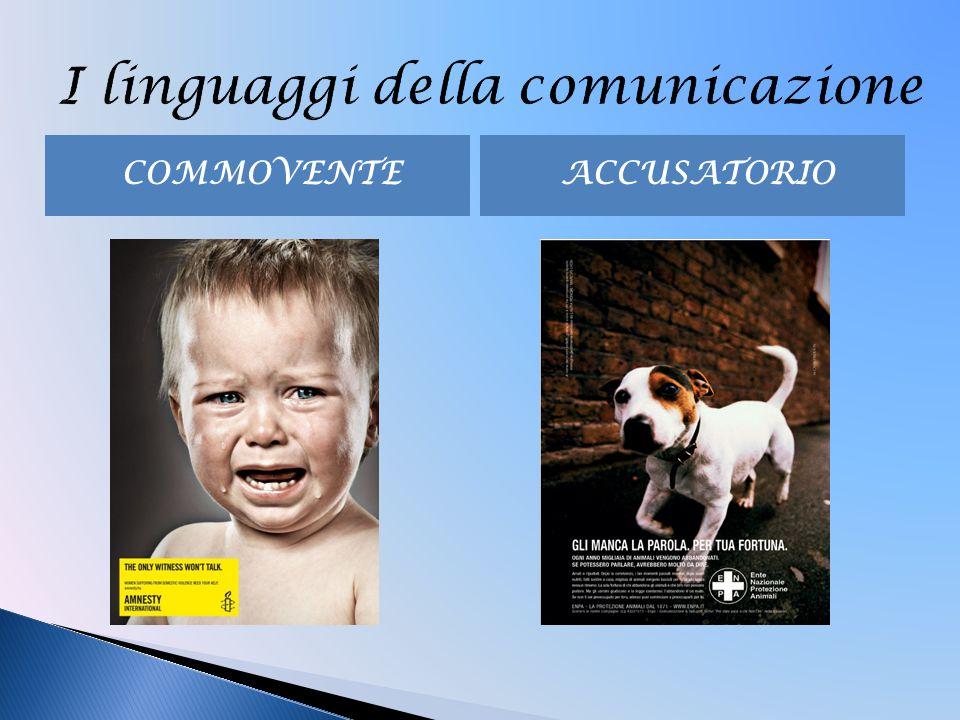 I linguaggi della comunicazione