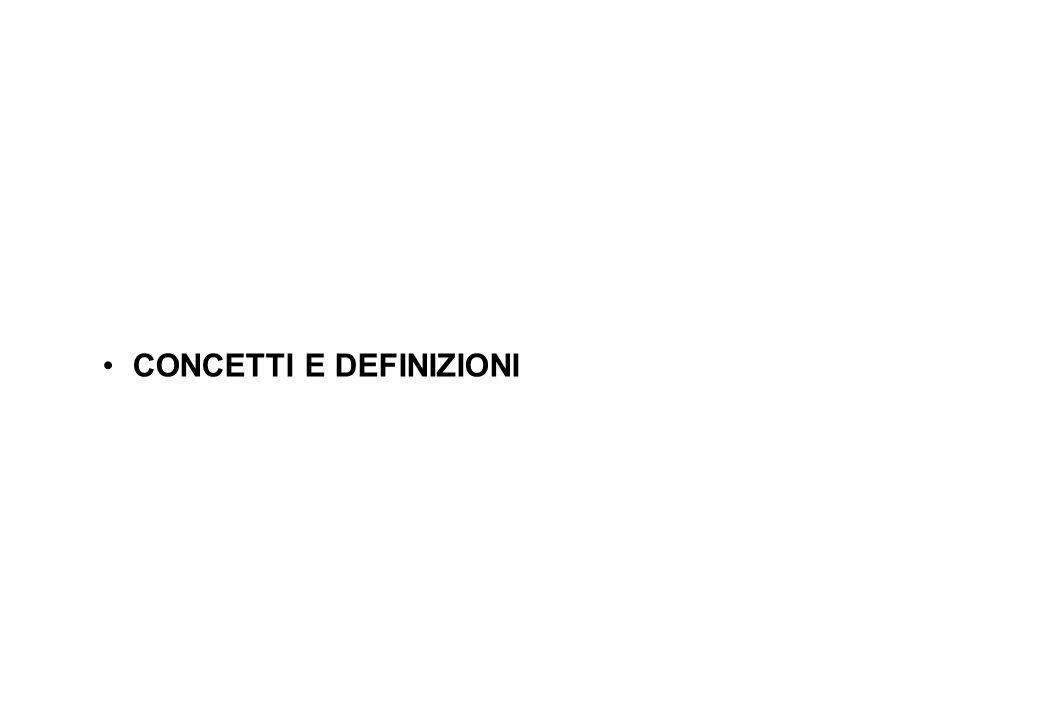 ALCUNI CONCETTI PERMANENTE GUASTO (FAULT) TEMPORANEO
