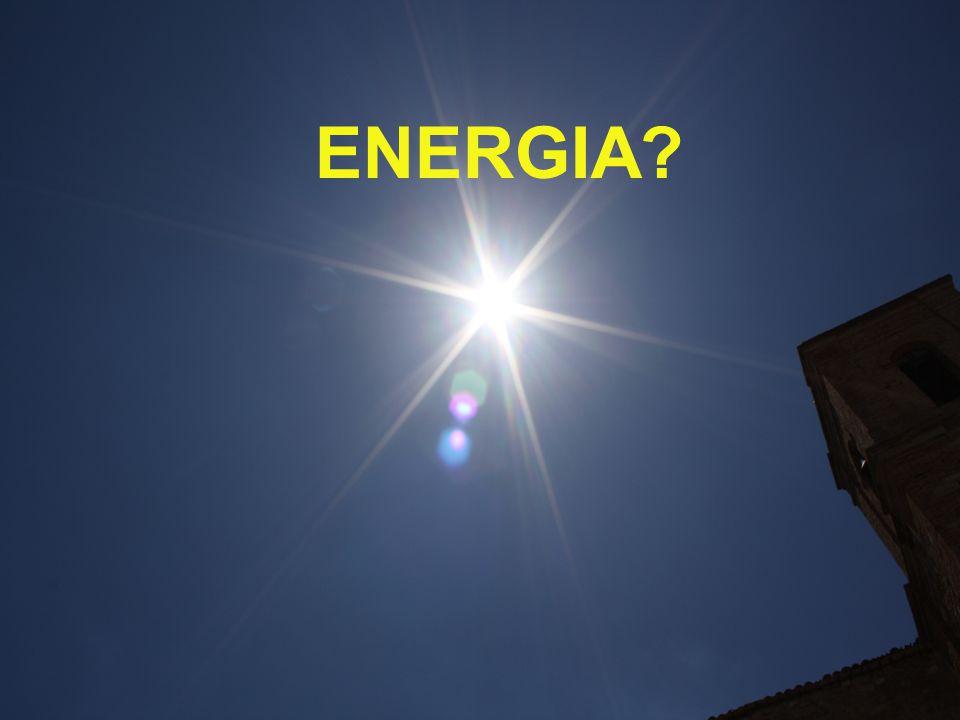 ENERGIA Titolo