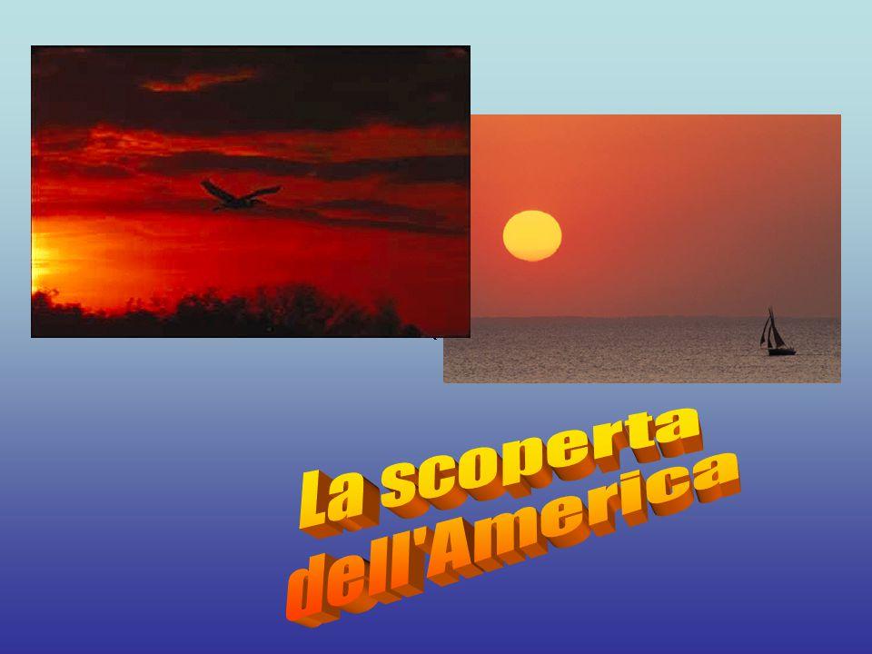 La scoperta dell America