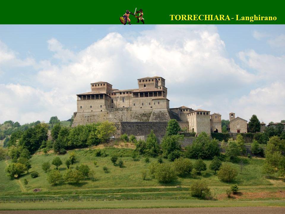 TORRECHIARA - Langhirano (PR)