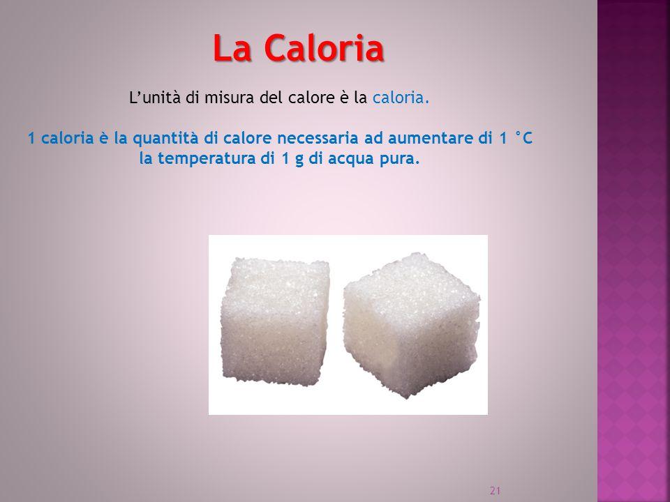 La Caloria