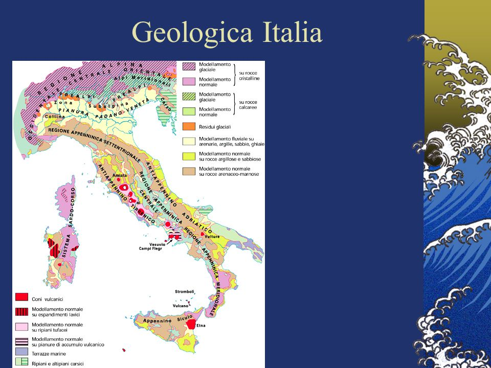 Geologica Italia