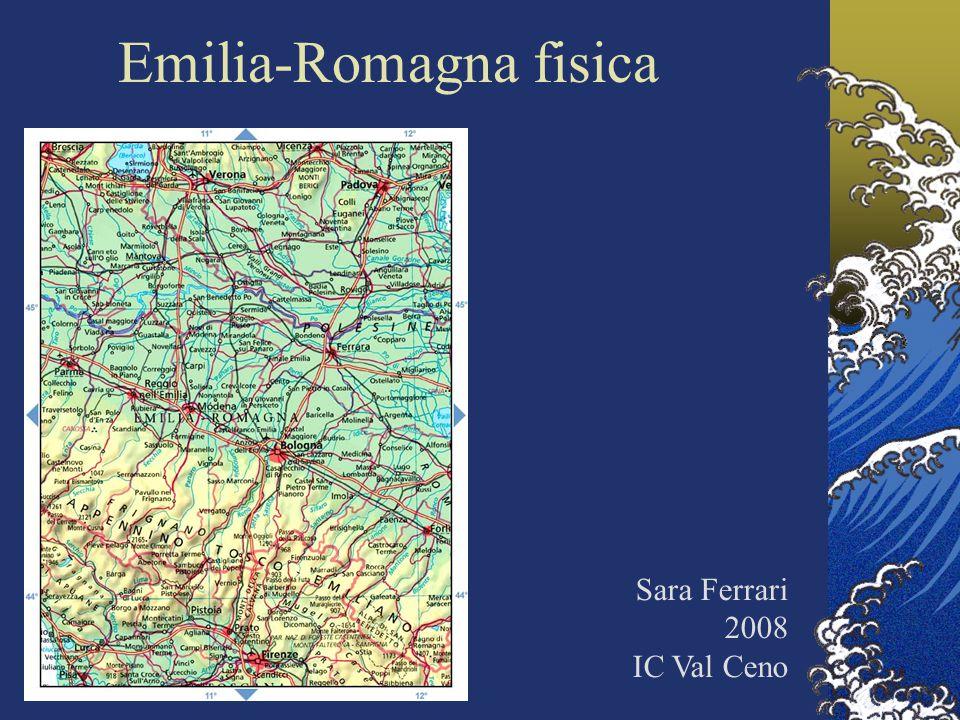 Emilia-Romagna fisica