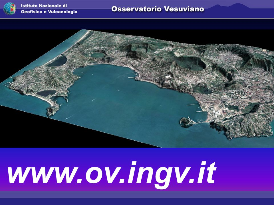 www.ov.ingv.it 26