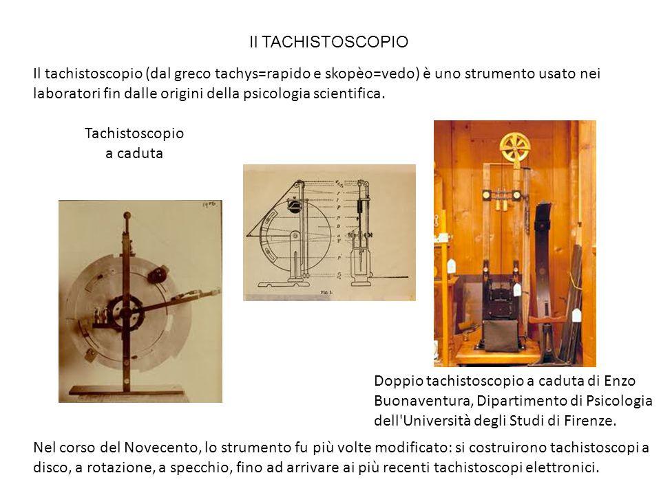 Tachistoscopio a caduta