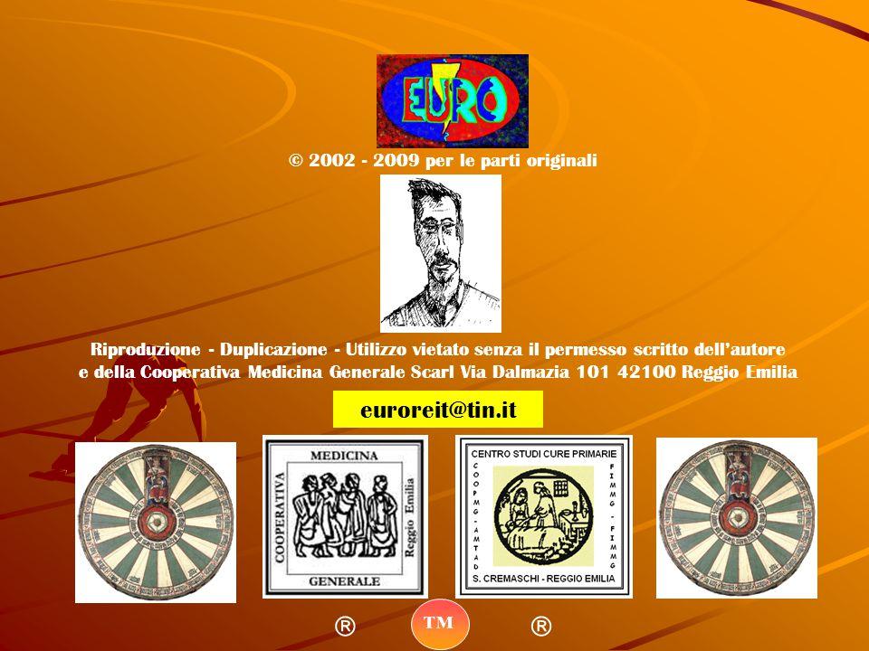 © 2002 - 2009 per le parti originali