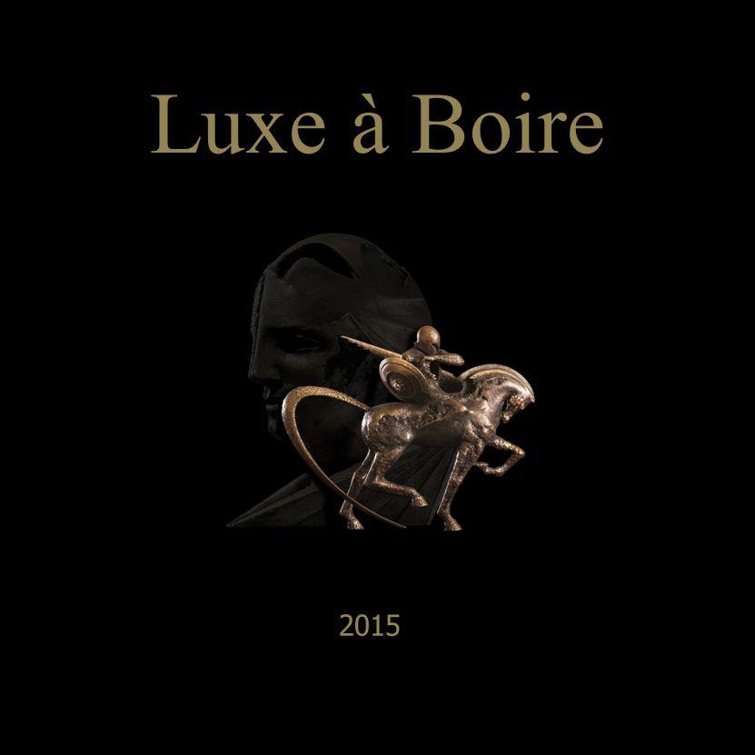 Luxe à Boire 2015