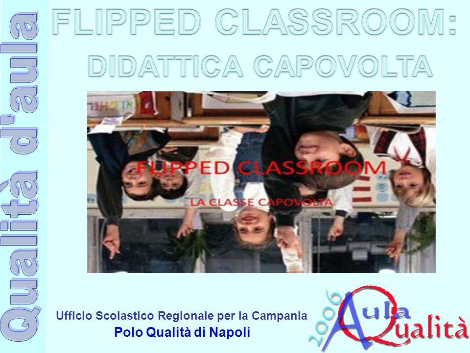 FLIPPED CLASSROOM: DIDATTICA CAPOVOLTA