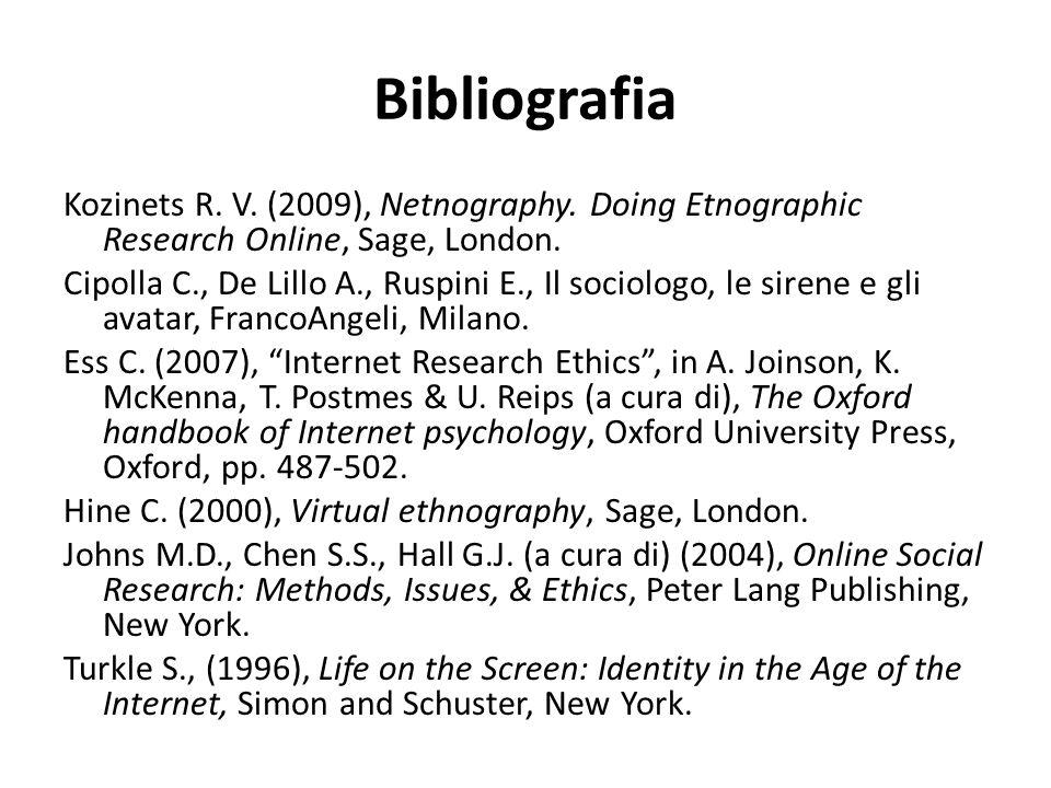 handbook of ethnography 2007