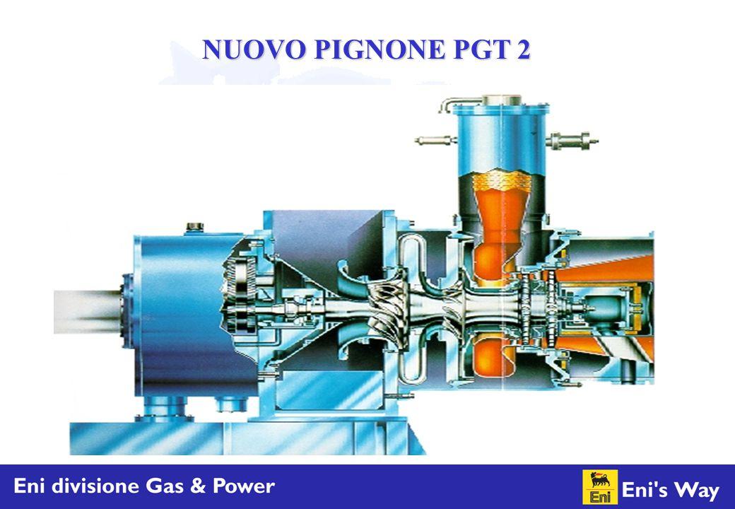 NUOVO PIGNONE PGT 2