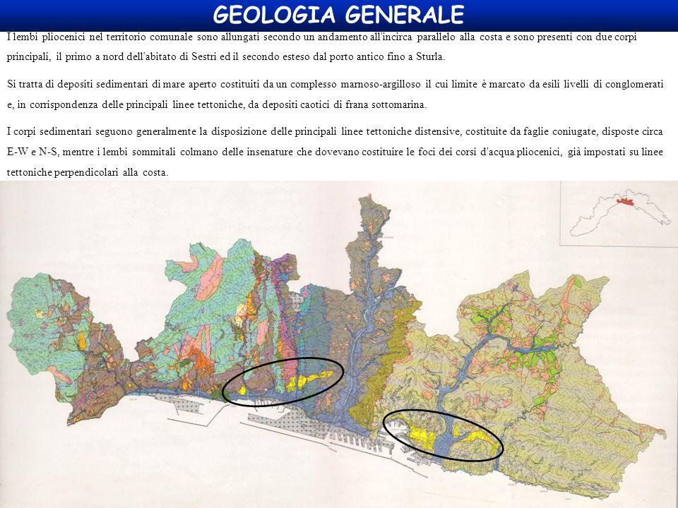 GEOLOGIA GENERALE