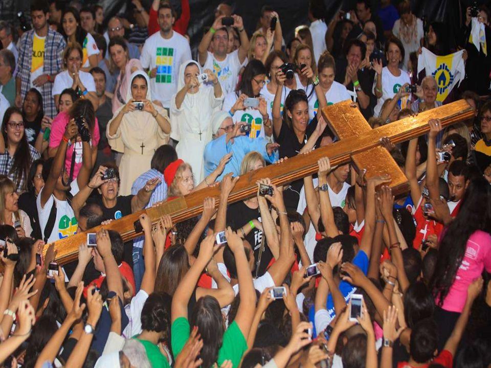 Cristo ci fornisce le Armi della LUCE: il sostegno della sua Chiesa…