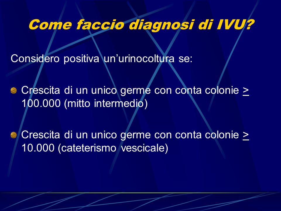 Criteri epidemiologici