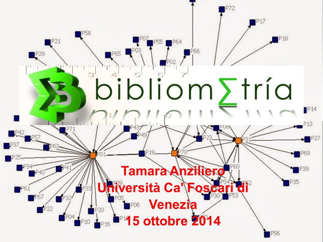 Università Ca Foscari di Venezia