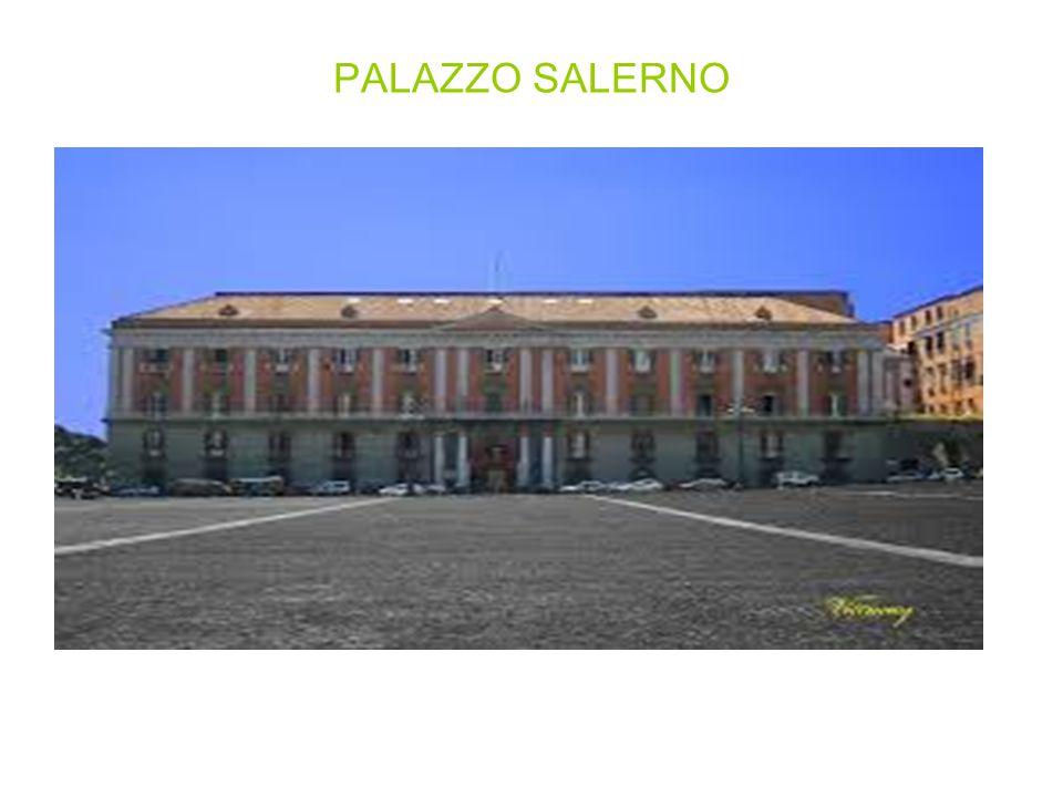PALAZZO SALERNO