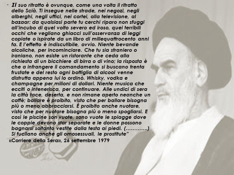 «Corriere della Sera», 26 settembre 1979