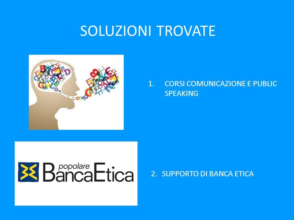 CORSI COMUNICAZIONE E PUBLIC SPEAKING