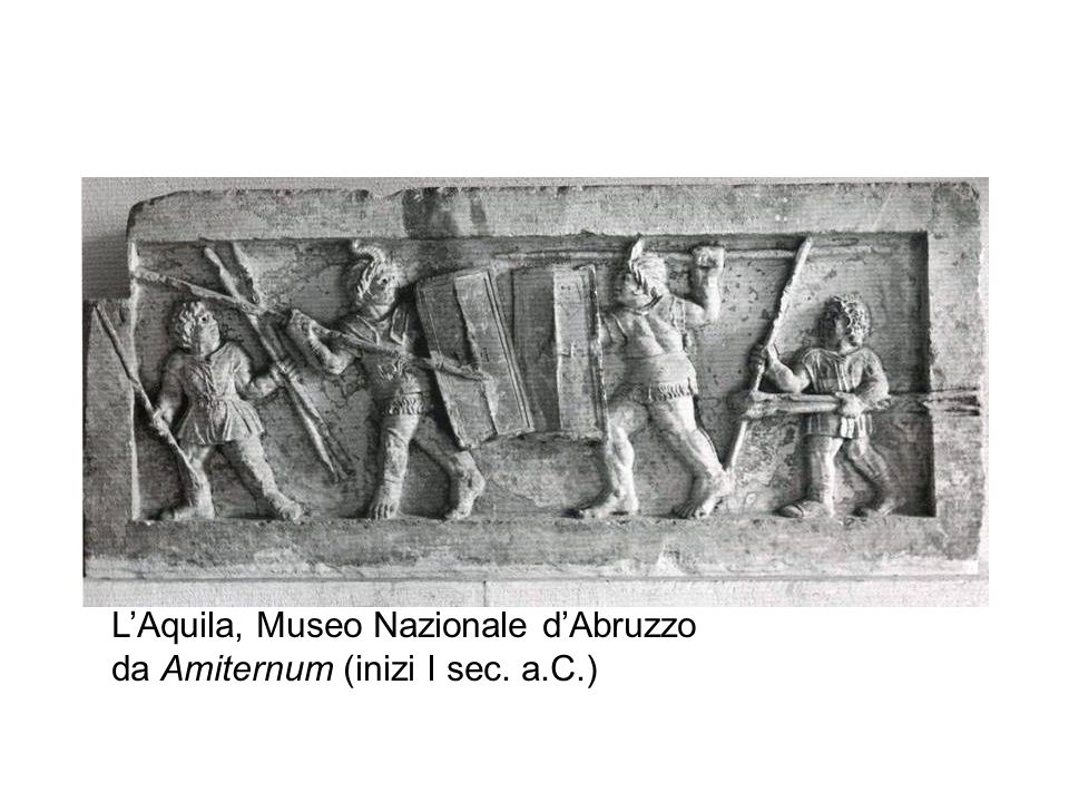 L'Aquila, Museo Nazionale d'Abruzzo