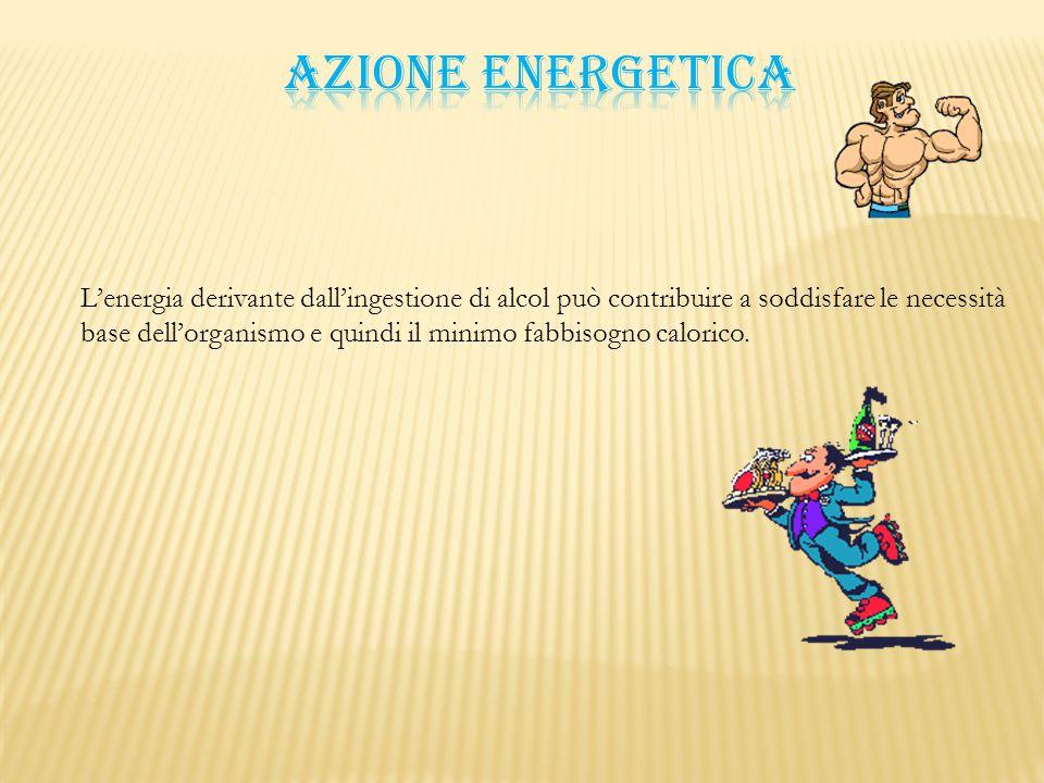 AZIONE ENERGETICA
