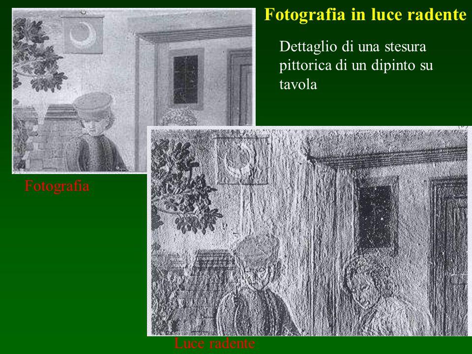 Fotografia in luce radente