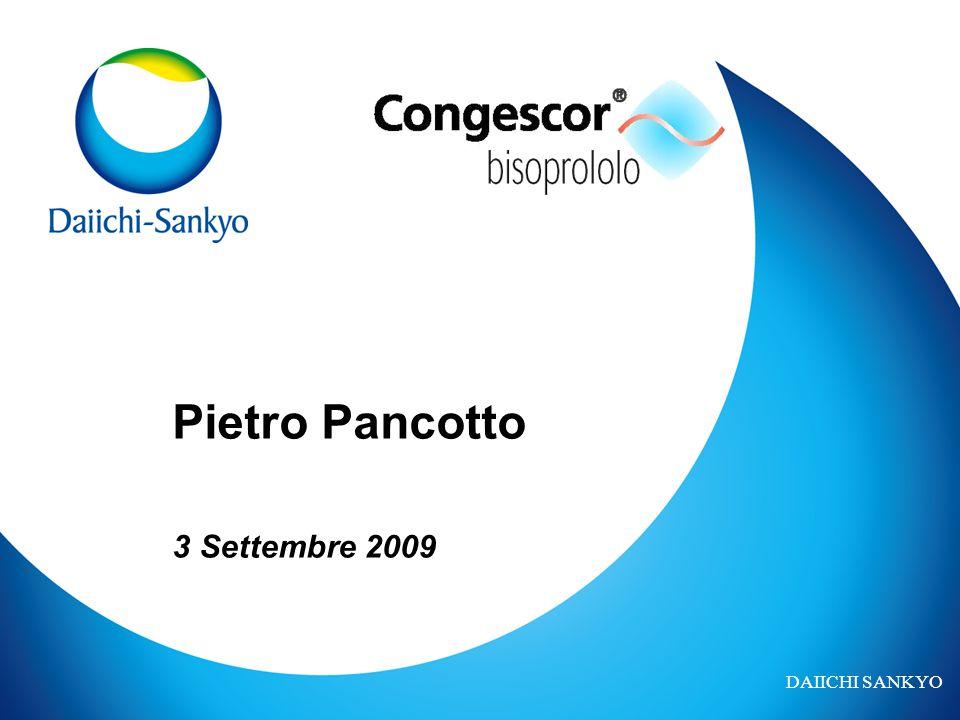 Pietro Pancotto 3 Settembre 2009