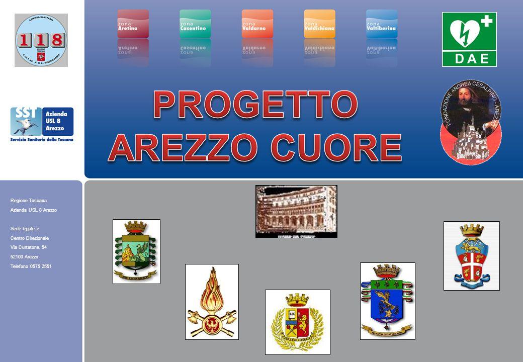 PROGETTO AREZZO CUORE
