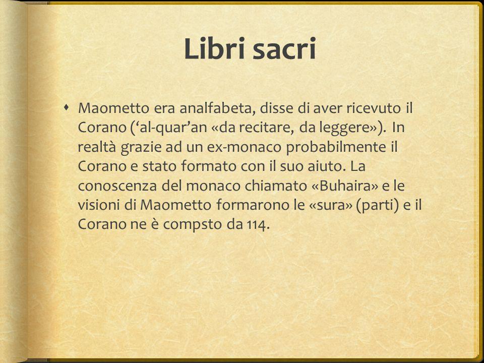 Libri sacri
