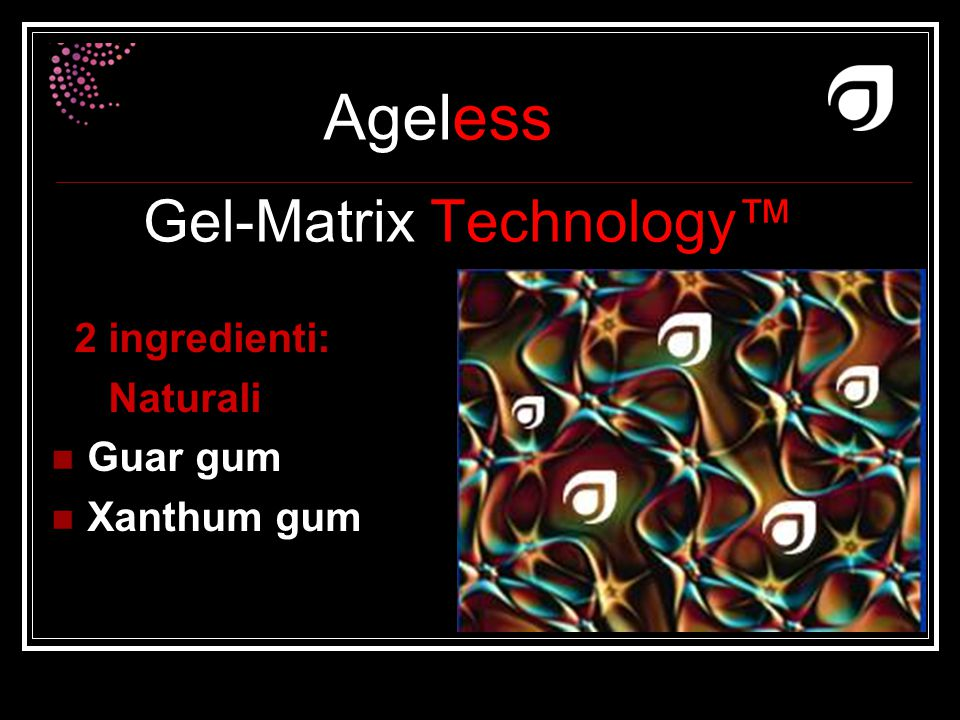 Gel-Matrix Technology™