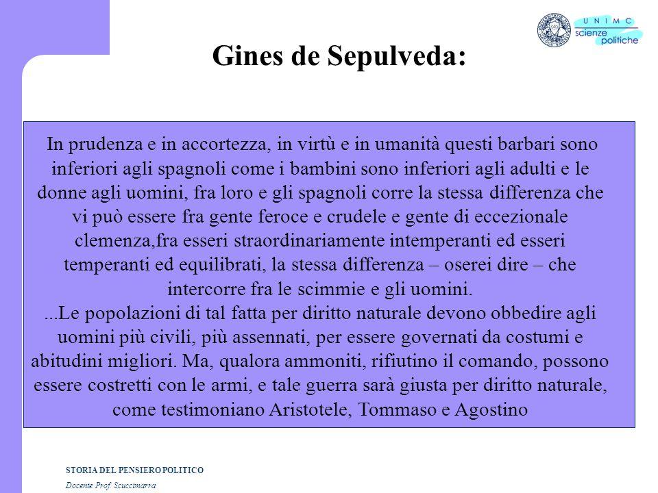Gines de Sepulveda: