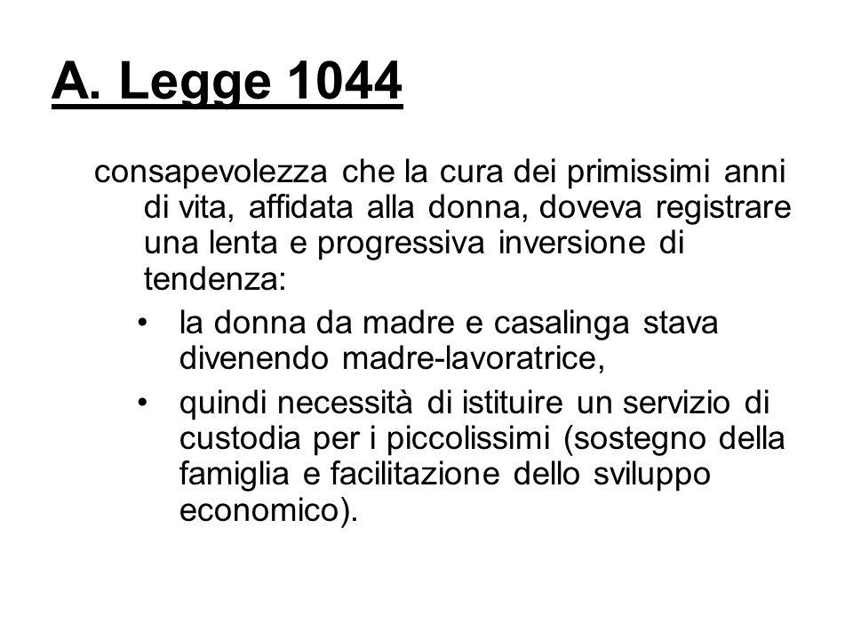 A. Legge 1044