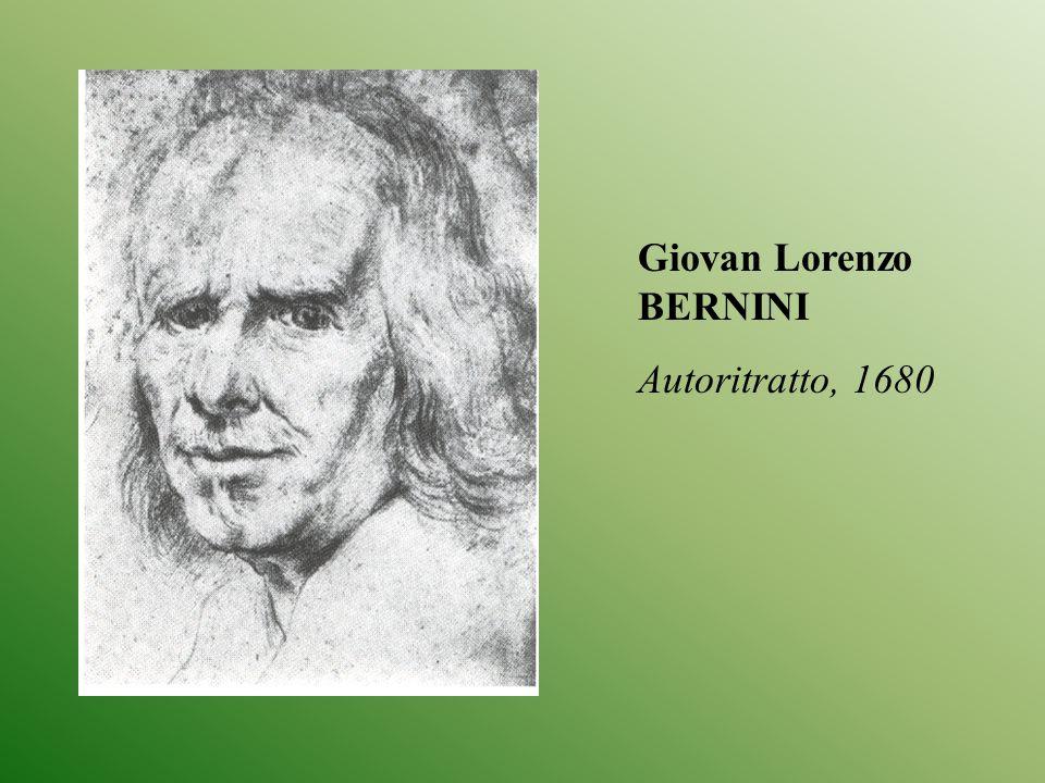Giovan Lorenzo BERNINI