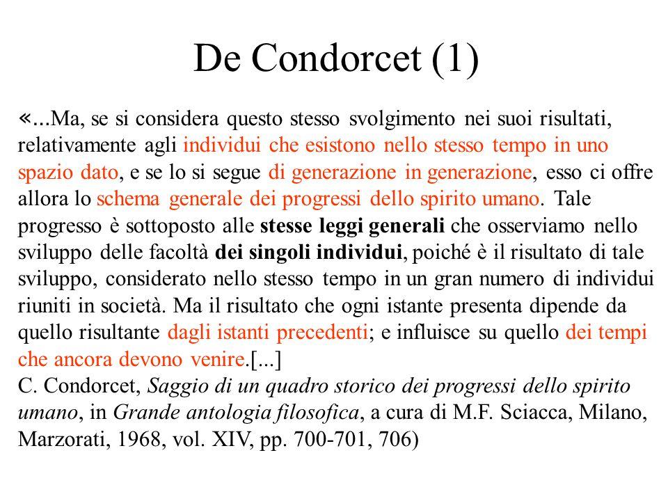 De Condorcet (1)