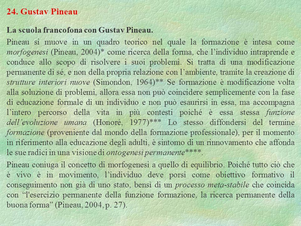 24. Gustav Pineau
