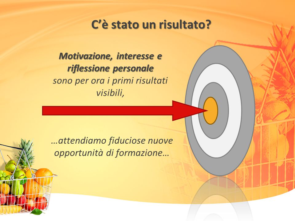 Motivazione, interesse e