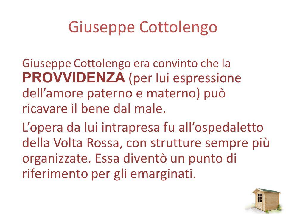 Giuseppe Cottolengo
