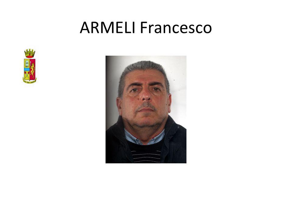 ARMELI Francesco