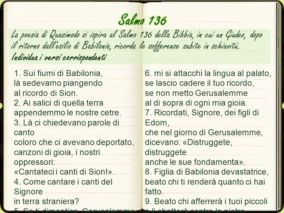 Salmo 136