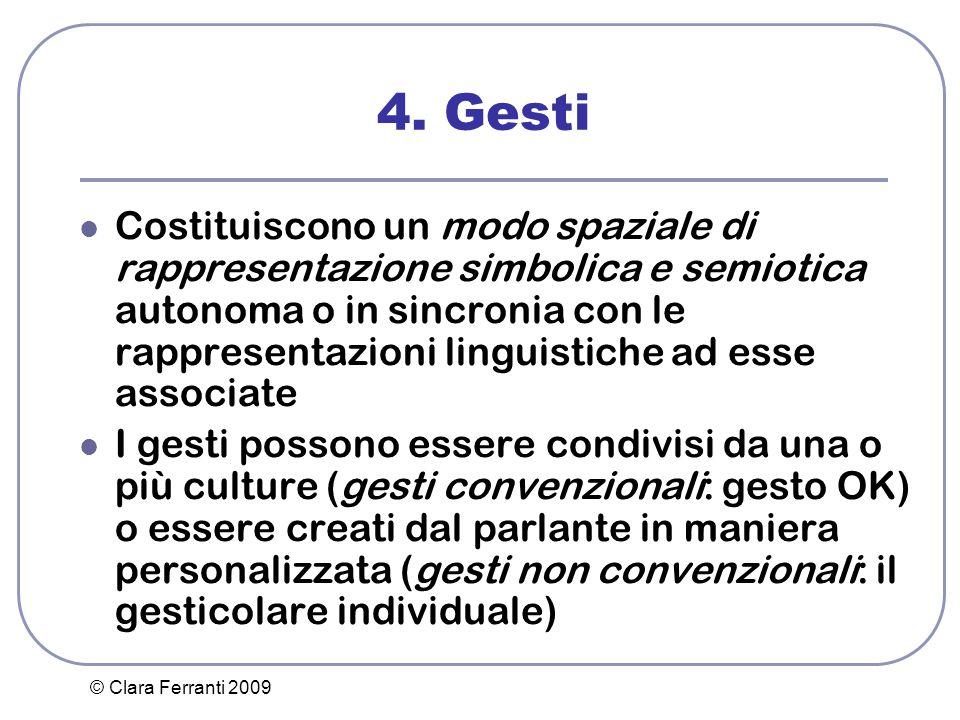 4. Gesti