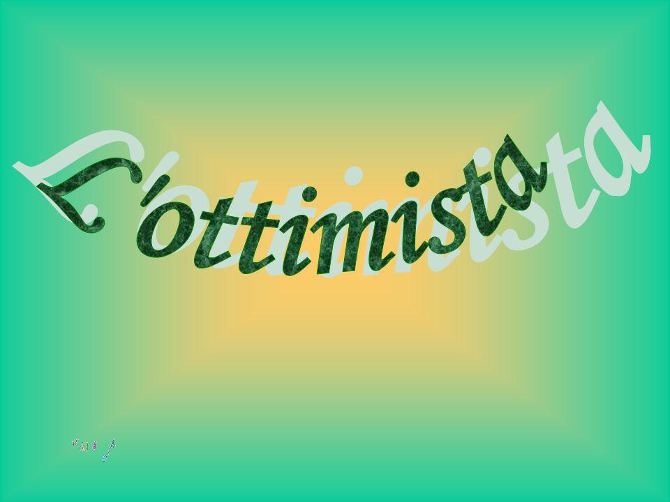 L ottimista