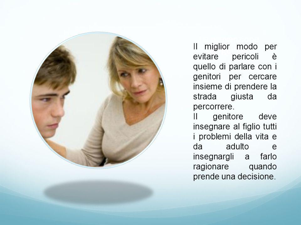 La prevenzione dei genitori